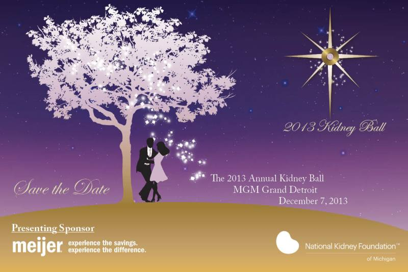 2013_KidneyBall_SavetheDate