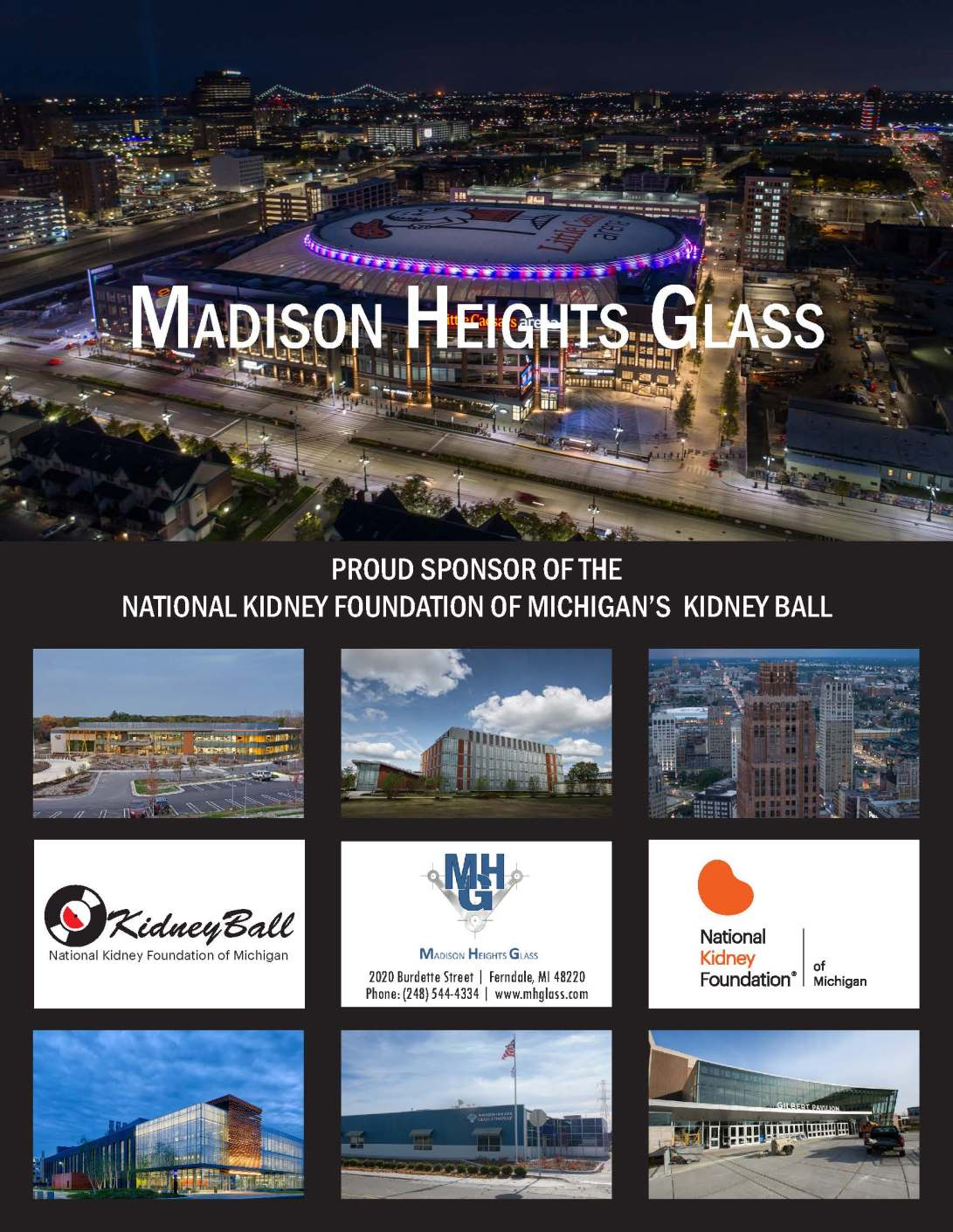 Madison Heights Glass KB Ad 2017