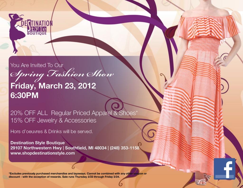 SpringFashionForward2012